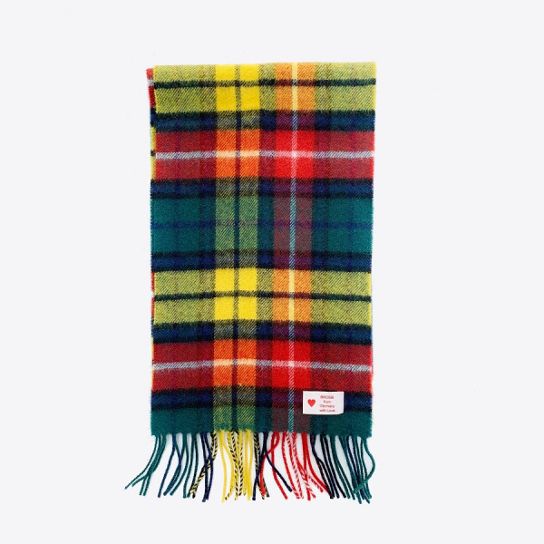 The Juneau Scarf
