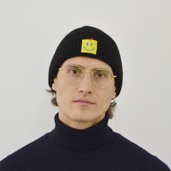 The Label Bob Hat