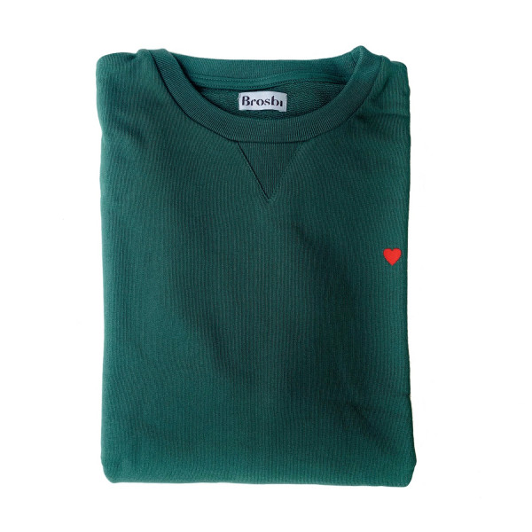 The Icon Sweat - Heart