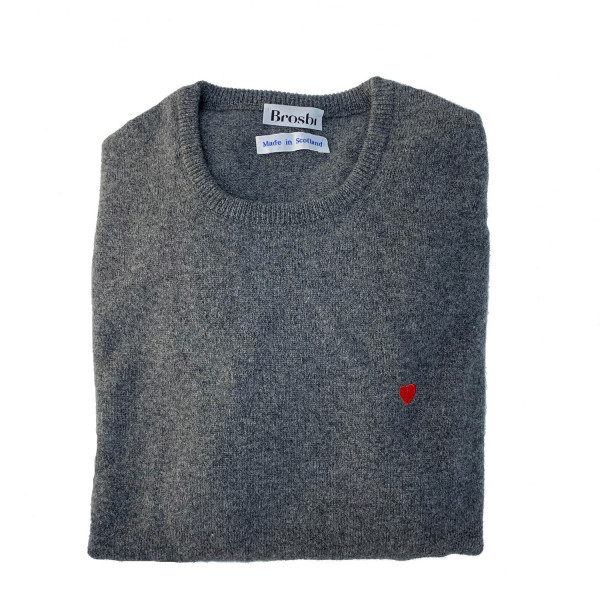 The Icon Jumper - Heart