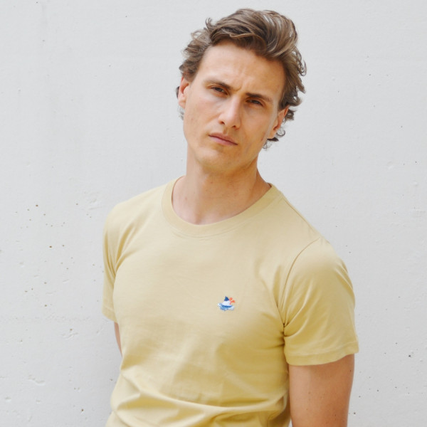 The Diving Duck Tee