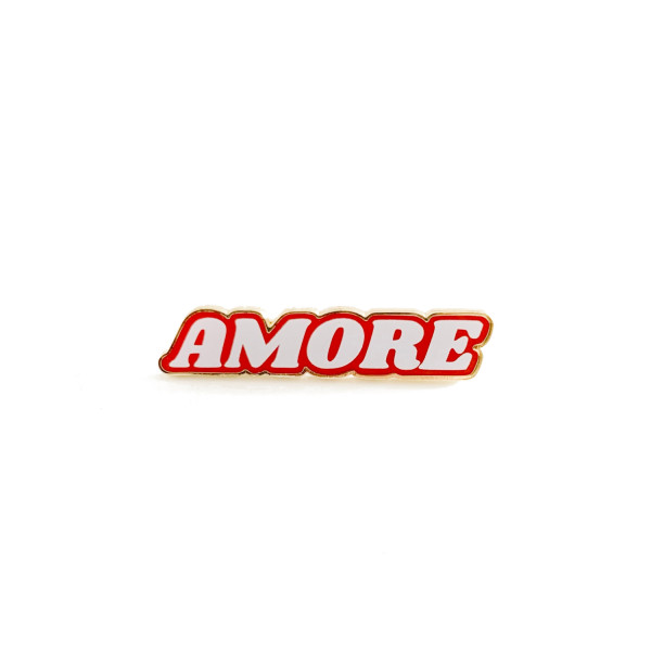 THE AMORE PIN