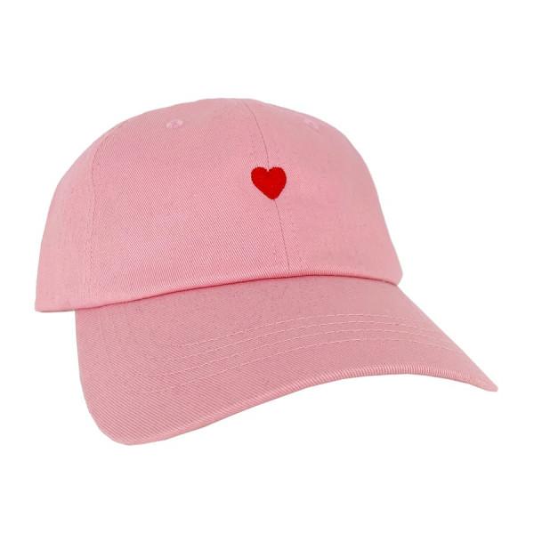 The Icon Cap - Heart
