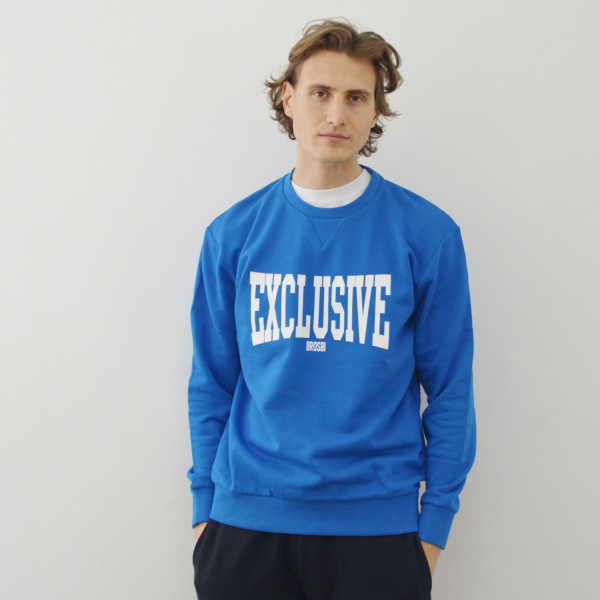The Exclusive Sweat