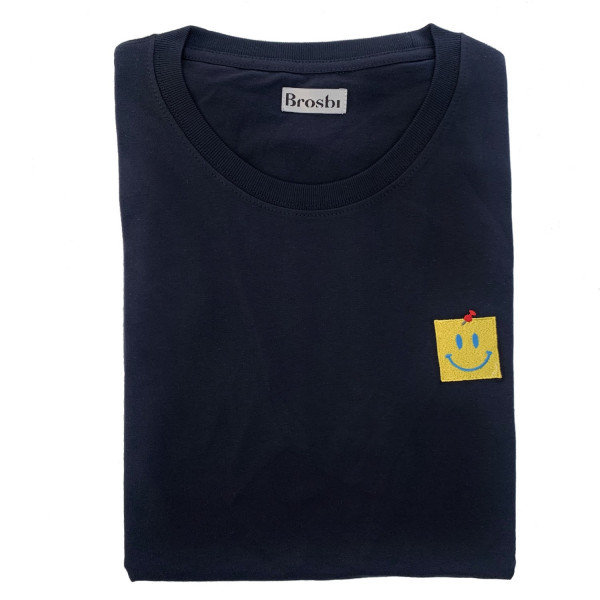 The Label Tee