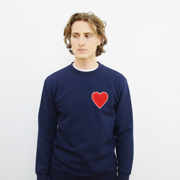 THE HEART SWEAT