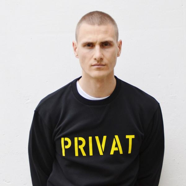 Der Privat Sweater