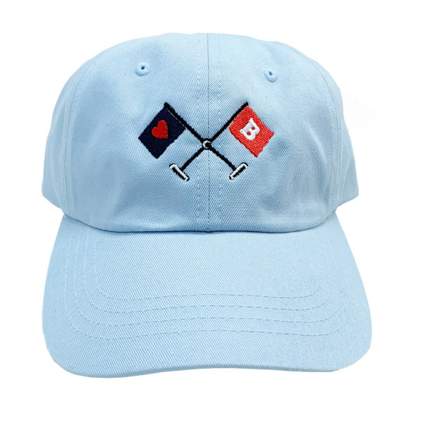 The Flags Cap